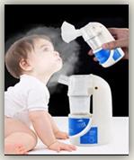Steam Inhalation