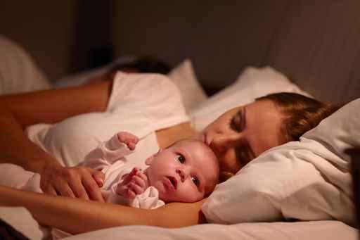 Baby & Toddler Sleep Tips