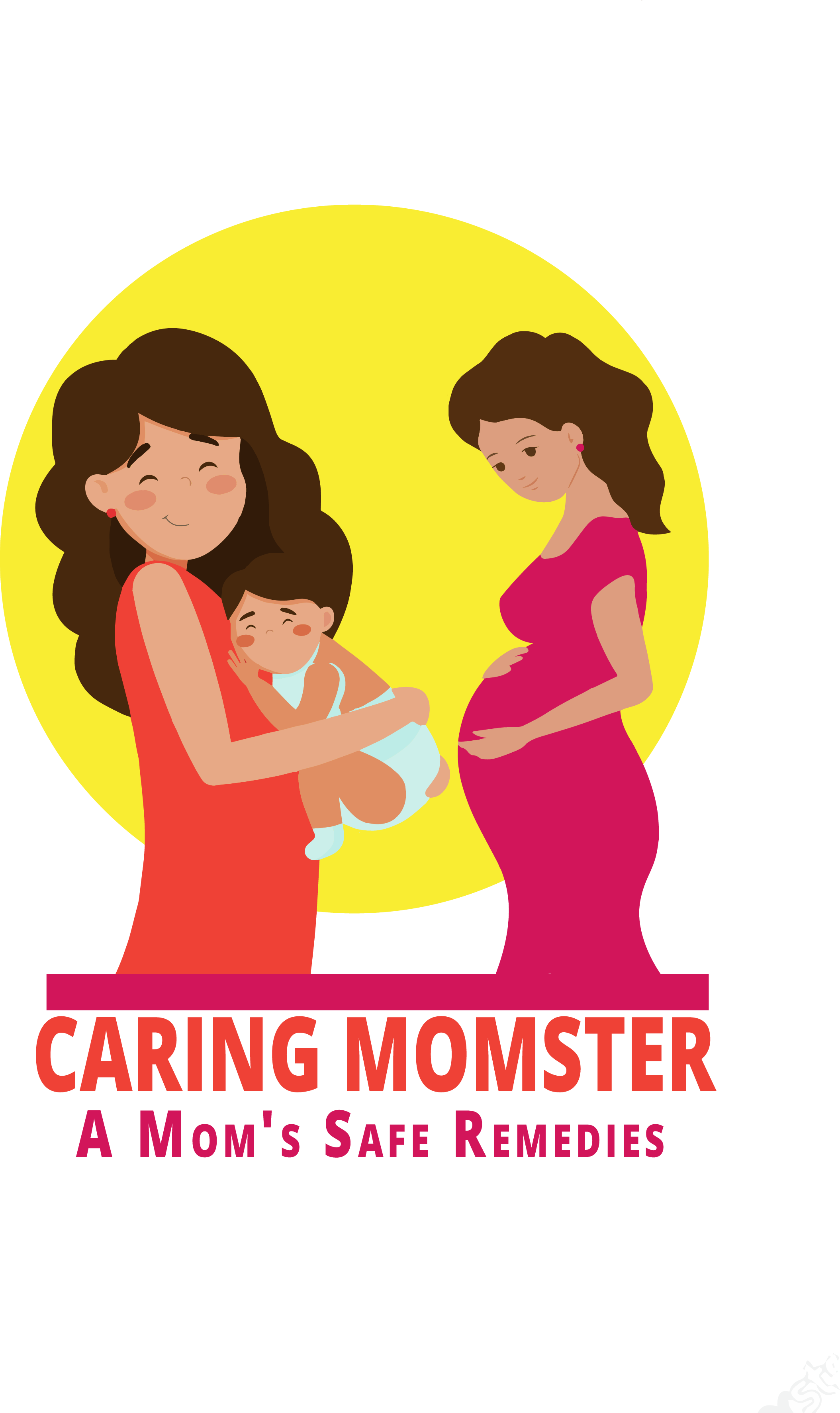 Caring Momster